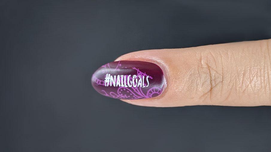 #NailGoals - Nov 2017