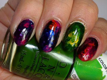 Color Paints - 31 Day Challenge (tutorial) - Hermit Werds