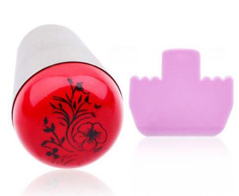 Beauty BigBang silicone stamper