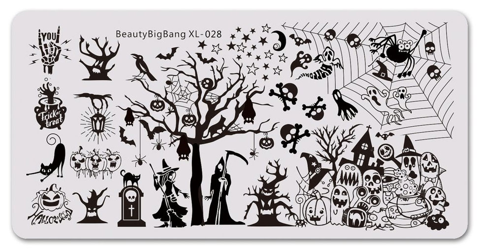 BeautyBigBang XL-028