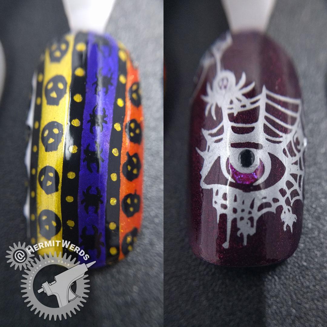 BeautyBigBang XL-020 - test samples - Hermit Werds
