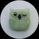 Avon Owl Pin