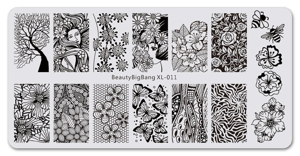 BeautyBigBang XL-011