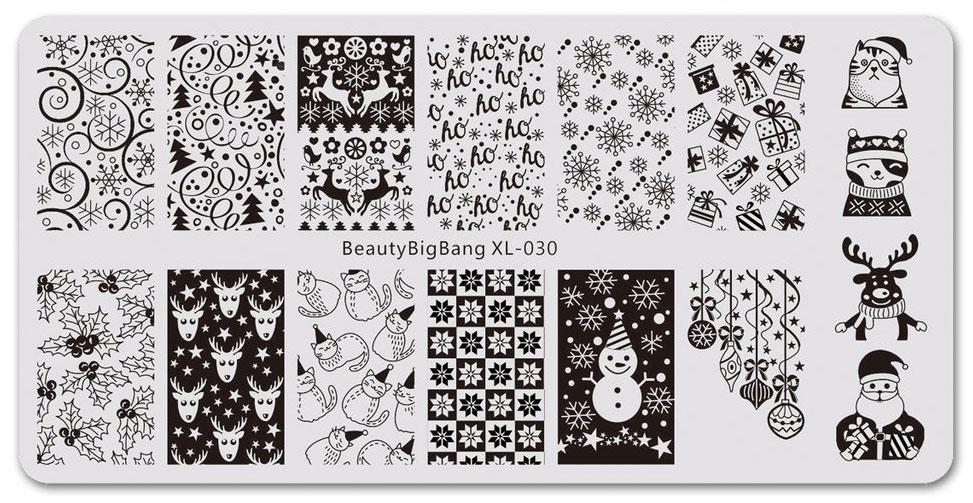 BeautyBigBang XL-030