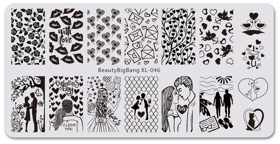 BeautyBigBang XL-046