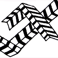 Braze - Zentangle pattern