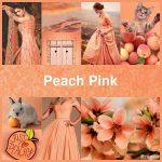 #pantone2019winterchallenge - Peach Pink