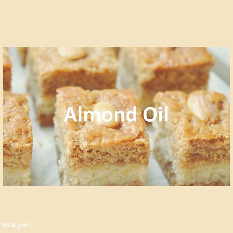 #pantone2020winterchallenge - Almond Oil