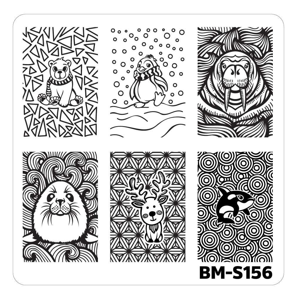 Maniology BM-S156
